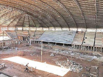 Amambay apunta al Nacional de salón 2021