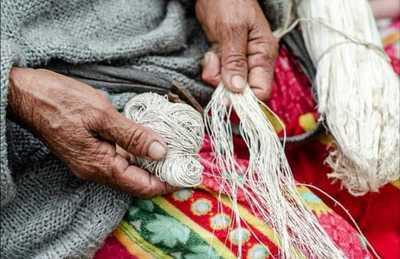 La artesanía paraguaya en tiempos de COVID