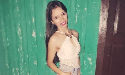 """La """"Gilda paraguaya"""" estrena su primer tema musical"""