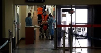 Llegaron al país 22 paraguayos varados en Argentina, otros 1.300 esperan ser repatriados