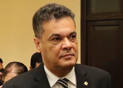 El narcotráfico se incrementó con la pandemia, según el diputado Acevedo