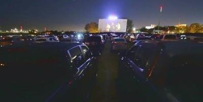 HOY / Autocine Artois: Noches de película a la vera del Río Paraguay