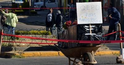 Ministro boliviano da positivo a COVID-19, el segundo en dos días