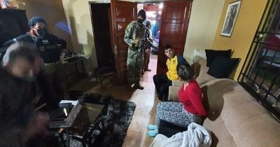Ordenan prisión de supuesto líder de traficantes de cocaína de Central