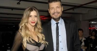 De boda en Madrid, un divorcio en Baires, Alexandra está de novia y Tamara es la marquesa top
