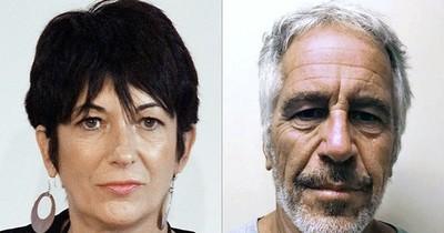 Arrestan a exnovia de Epstein y el escándalo salpica a la familia real británica