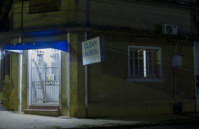 Barrio Paranoia