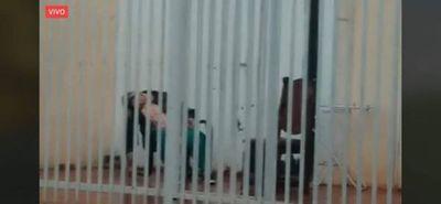 "Asesinan en Foz de Iguazú a la esposa de  ""Toma'i"" Rojas"
