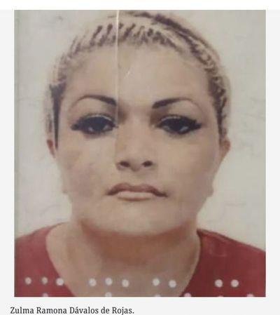 """Asesinan en Foz de Iguazú a la esposa del narcotraficante """"Toma'i"""" Rojas"""