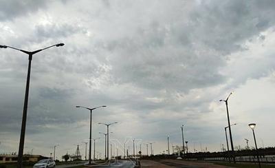 HOY / Prevén lluvias dispersas para este domingo