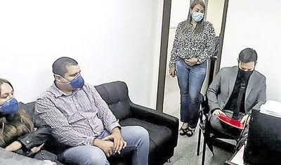 Prisión para implicado en el caso tapabocas