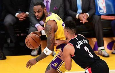 NBA: el calendario de amistosos