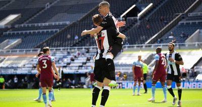 ¡Cuándo no! Miguel Almirón brilla con otro gol en la Premier