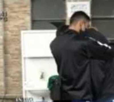 Personal policial que realizó gran matanza en Capiatá llamó al 911