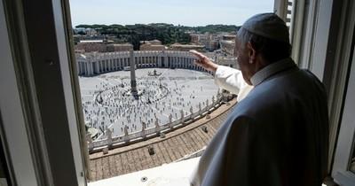 El papa elogia resolución de la ONU llamando a fin de conflictos para luchar contra el virus