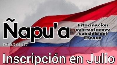 Más de Ñapu'a Paraguay
