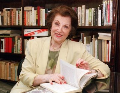 Casa Abierta rinde homenaje póstumo la escritora Dirma Pardo de Carugati