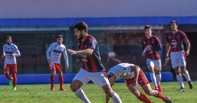 Contactos de juvenil de Cerro Porteño dieron negativo al test del Covid-19