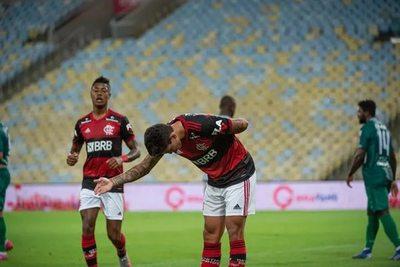 Flamengo, primer club brasileño en cobrar para ver su partido