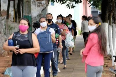 """Coronavirus: Se disparan contagios por contactos y suman los """"sin nexos"""""""