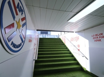 APF afirma que vuelta del fútbol avanza a pasos firmes