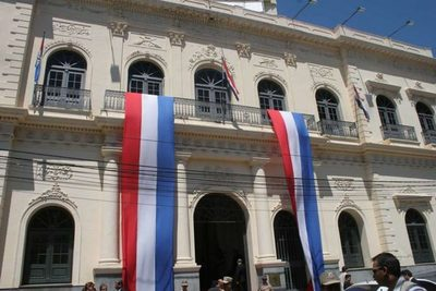 Cancillería solicitará garantías para embajada paraguaya en Líbano