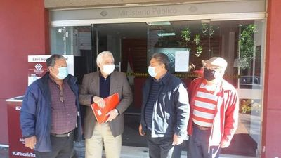 Tildan de valientes a colorados que denunciaron a diputados que intentaron frenar acceso a DDJJ