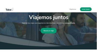 Carpooling: la plataforma Take U apuesta por los viajes compartidos
