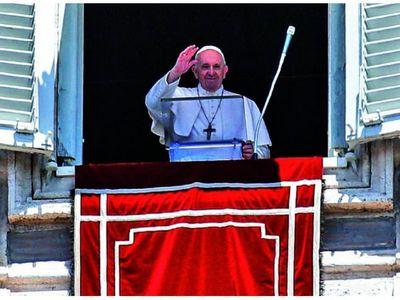Papa elogia a ONU por llamar a parar conflictos por Covid