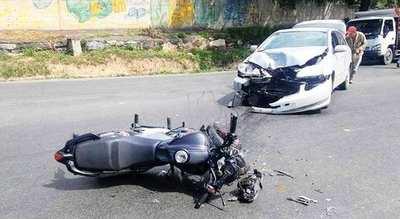 12 personas pierden la vida en diferentes circunstancias