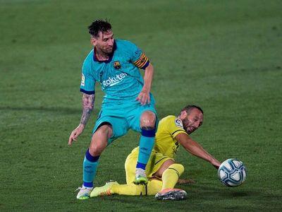 """""""No hay ninguna duda de que Messi seguirá en el club"""""""