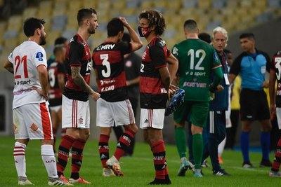 El clásico Flamengo-Fluminense definirá el torneo carioca