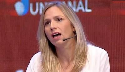 """Cecilia Cartes: """"Es inexplicable que moteles abran y los hoteles, no"""""""