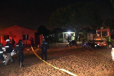 Comisario confirma que autor del quíntuple homicidio había llamado a la Policía cerca de una hora antes