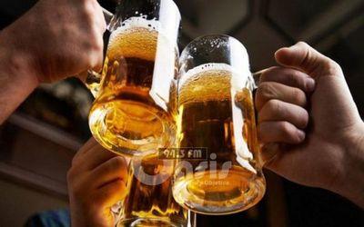 Consumo de bebidas alcohólicas puede representar un riesgo para contagios del Covid-19