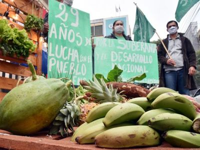 FNC donará alimentos para ollas populares