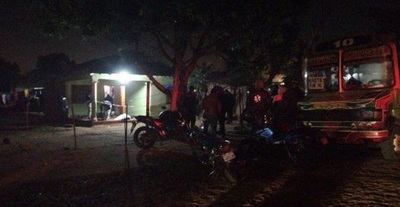 Masacre en Capiatá: Fiscalía abre investigación sobre camaradas de policía homicida