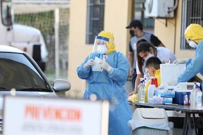 Coronavirus golpeará fuerte en las próximas dos semanas, advierten