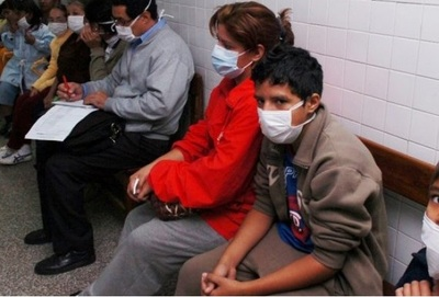 Muchos casos respiratorios llegan para internarse, no necesariamente por Covid-19, preocupan a médicos