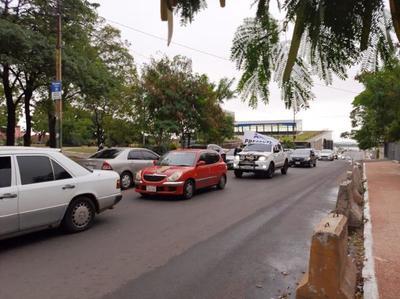 Piden a Diputados rechazar proyecto que busca expropiar tierras de Copaco en Luque