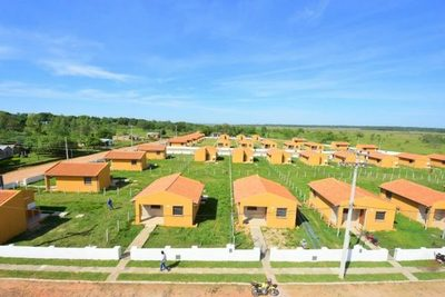 Construirán 1.500 casas en ciudades fronterizas