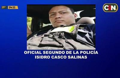 Capiatá: Policía asesina a su familia y luego se quita la vida