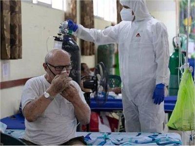 ¿Cómo Perú obtuvo 2.000 respiradores en solo meses?