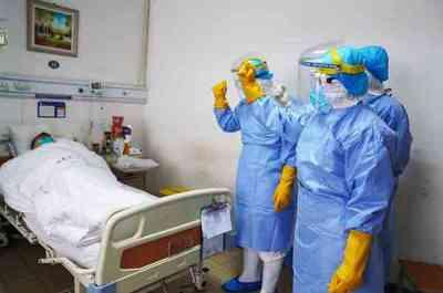 29 casos más de coronavirus y de nuevo se registran casos sin nexo en Central