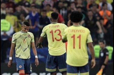 Por reventa de entradas, sancionan a la Federación Colombiana de Fútbol