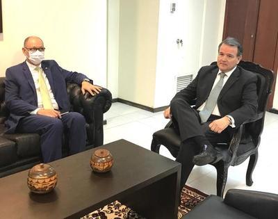 Tras ataque: Cancillería informa que Líbano ya tomó medidas para garantizar seguridad de delegación paraguaya