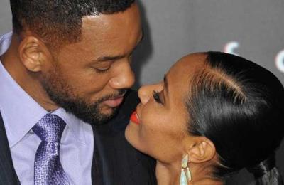 Amante de la esposa de Will Smith asegura que el actor aprobó la relación extramatrimonial