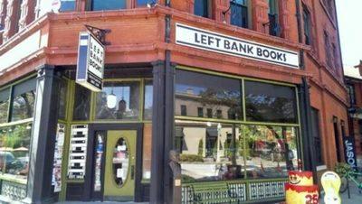 Librería de Estados Unidos retira obras de J-.K. Rowling