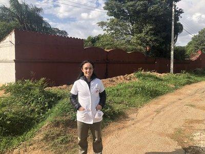 """Epidemióloga se retira del país: """"hubiera sido un golazo hacer las cosas bien"""" · Radio Monumental 1080 AM"""