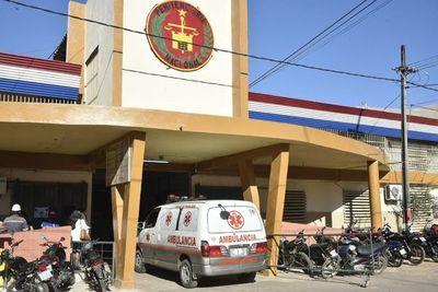 Controlan incidentes en Tacumbú tras negociar con la ministra de Justicia